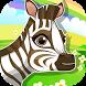 My Little Zebra - Doctor Salon by Hugs N Hearts