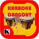 Karaoke Dangdut Terlengkap by Kakung Studio