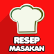 Buku Resep Masakan Indonesia by Mamobile