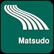 Matsudo Map offline by iniCall.com