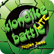 Klondike Battle Lite by Nifty Inspirations