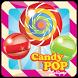 Candy Pop Sweet - Lollipop by Nookkaew99 Developer