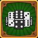 Simple Dominoes by Random Salad Games LLC