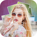 Photo Scrapbook Collage Maker by Pic Frame Photo Collage Maker & Picture Editor