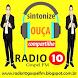 RÁDIO 10 GOSPEL FM by REDE ALFA ABC