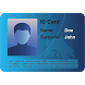 ID Card Scanner by DROIDSPIRIT