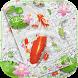 Koi Fish Water Theme by Trusty Rabbit Studio