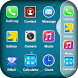 Multi Window Launcher : Split Screen Theme