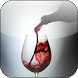 Wine Pour Video Wallpaper