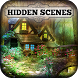 Hidden Scenes - Happy Place by Difference Games LLC