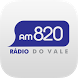 Radio do Vale - AM 820 by Rafael Monteiro
