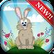 Bunny Adventure Skater Run by Coderamex