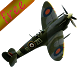 Spitfire: World of Aircrafts by celescu