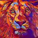 Lion Eye WD