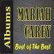 Mariah Carey Album by Best Lyrics