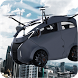 Real Flying Car : Pilot Rescue Flight Simulator 3D