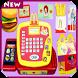 Cashier Toys Kids by kidsviava