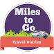 Miles To Go -Travel Diaries by Sugulu Factory