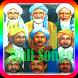 Cerita Sejarah Wali Songo by prastz dev