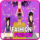 Guide of Roblox FASHION FRENZY by GuideGamePro