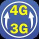 3G to 4G LTE Converter 2018 - Prank