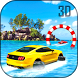 Drive Water Surfer Floating Car by Vine Gamers Inc.