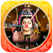 Lord Shiva Clock Livewallpaper by Vision Master