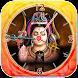 Shiva Clock Livewallpaper by Vision Master