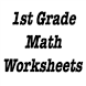 1st Grade Math Worksheets by SentientIT America, LLC