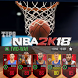 Tips NBA Live Mobile 18 Basketball by DYNAMICAPPS