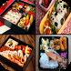 DIY Dekorasi Makanan Anak Menarik by aakpstudio