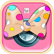 My Sticker Camera for Girls by Dream Theme Media - Pics Editors & Games for Girls