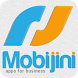Mobijini - Apps for Business by Bizmobile