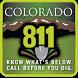 Colorado 811 by Phillip A. Trujillo