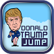 Donald Trump Jump by CyborgWorks