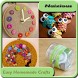 Easy Homemade Crafts by Naixious
