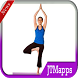 Yoga movement by jtmapps