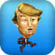 Donald TRUMP Adventure by Guess Game