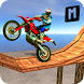 Tricky Bike Trail Real Stunt Top Rider Free by Mindsol Studio