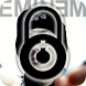 New lockscreen Eminem HD by lilyga