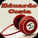Eduardo Costa Músicas Letras by Best Entertainment Store