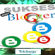 Blogger Sukses by Syntax Seven