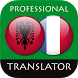 Albanian French Translator by Suvorov-Development