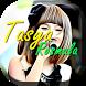 Tasya Rosmala Terbaru by Tegar Roman Studio