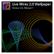 Live Wires 2.0 Live Wallpaper by Vertiform Technologies