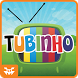 Tubinho Kids Video Player by Wcre8tive App Store