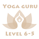 Yoga Guru L6-5 by Guru Inc.