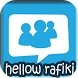 Hellow Rafiki by ASANTE APPS