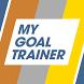 My Goal Trainer by John Paul Jones