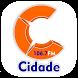 Rádio Cidade 106,7 FM by Portal Rádios